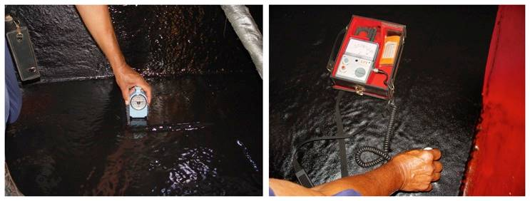 Poliurea de Ferpetrol representado por PetroBT en Ecuador (6)